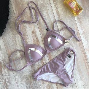 NWT  Pink Victoria's Secret  Bikini ☀️